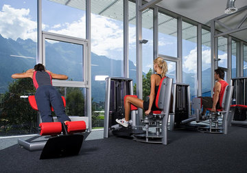 Val Blu Fitness Center